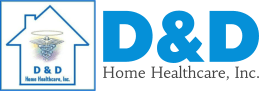 D&D Home Healthcare, Inc. Logo